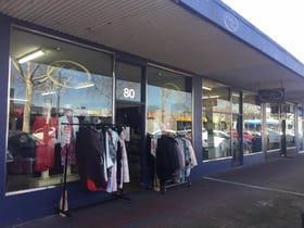 Industrial / Warehouse commercial property for lease at 80 Albert Street Moe VIC 3825