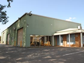Industrial / Warehouse commercial property for lease at 6 Tews Court (Cnr of Mansell Street) - Tenancy 2 Wilsonton QLD 4350
