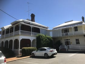 Offices commercial property for lease at 59 Margaret Street - Tenancy A East Toowoomba QLD 4350