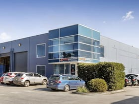 Factory, Warehouse & Industrial commercial property for lease at 22/111 Lewis Road Knoxfield VIC 3180