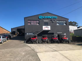 Factory, Warehouse & Industrial commercial property for lease at 22 Thomas Street Ferntree Gully VIC 3156