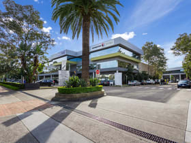 Industrial / Warehouse commercial property for lease at Unit 5/39 Herbert Street Artarmon NSW 2064