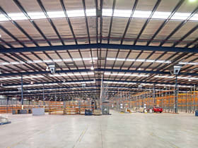 Factory, Warehouse & Industrial commercial property for lease at 46 Airds Road Minto NSW 2566