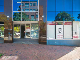 Medical / Consulting commercial property for lease at GF/27 Albert Avenue Chatswood NSW 2067
