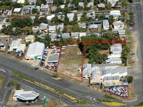 Development / Land commercial property for lease at 59 Mulgrave Road Parramatta Park QLD 4870