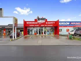 Shop & Retail commercial property for lease at 32 Vestan Drive Morwell VIC 3840