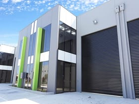 Factory, Warehouse & Industrial commercial property for lease at 4 Bayport Court Mornington VIC 3931