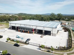Factory, Warehouse & Industrial commercial property for lease at 9-19 MacGregor Place Richlands QLD 4077