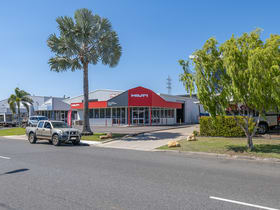 Industrial / Warehouse commercial property for lease at 32 Benison Road Winnellie NT 0820