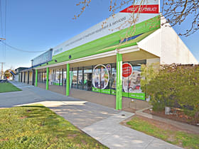 Showrooms / Bulky Goods commercial property for lease at 347 Urana Road Lavington NSW 2641
