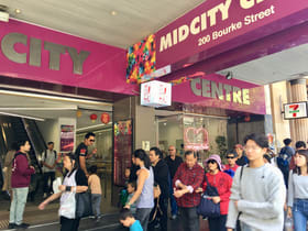 Hotel / Leisure commercial property for lease at 23A/200 Bourke Street Melbourne VIC 3000