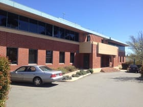 Offices commercial property for lease at 131 Canberra Avenue Griffith ACT 2603