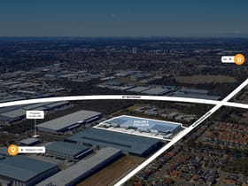 Industrial / Warehouse commercial property for lease at M5/M7 Logistics Park Prestons NSW 2170