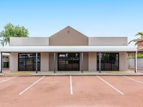 Medical / Consulting commercial property for lease at 26 Railway Parade Midland WA 6056