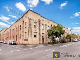 Offices commercial property for lease at 11/30 Florence Street Teneriffe QLD 4005