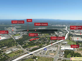 Development / Land commercial property for lease at 161 Bukulla Street Wacol QLD 4076