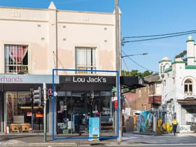 Showrooms / Bulky Goods commercial property for lease at 420 King Street Newtown NSW 2042