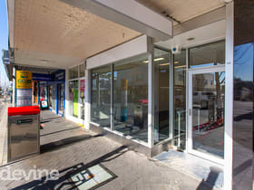Shop & Retail commercial property for lease at 386 Elizabeth Street North Hobart TAS 7000