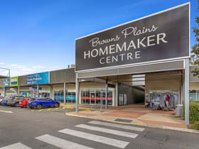 Retail commercial property for lease at 18 Commerce Drive Browns Plains QLD 4118