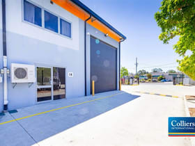 Industrial / Warehouse commercial property for sale at 11 Forge Close Sumner QLD 4074