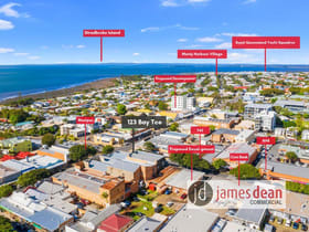 Medical / Consulting commercial property for lease at 123 Bay Terrace Wynnum QLD 4178