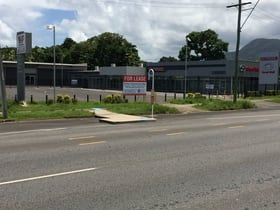 Showrooms / Bulky Goods commercial property for lease at 413 Mulgrave Road Bungalow QLD 4870