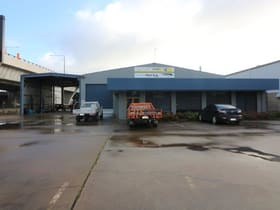 Industrial / Warehouse commercial property for lease at 2 Rosberg Road Wingfield SA 5013