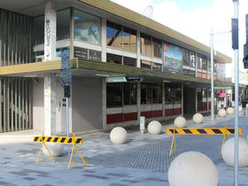 Shop & Retail commercial property for lease at 3/12-14 George Street Hornsby NSW 2077
