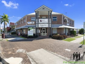 Offices commercial property for lease at A&B2/19 Hasking St Caboolture QLD 4510