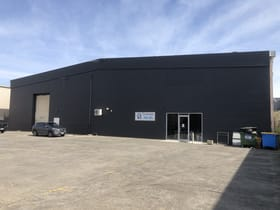 Industrial / Warehouse commercial property for lease at 2-4 Brough Street Springvale VIC 3171