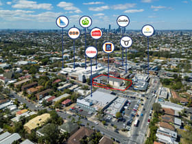 Retail commercial property for lease at T1/20-30 Harry Street Ashgrove QLD 4060