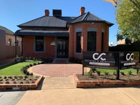 Offices commercial property for lease at 10 Stanley Street Wodonga VIC 3690