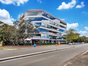 Offices commercial property for lease at Bayview Tower 1753-1765 Botany Road Banksmeadow NSW 2019