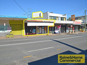 Shop & Retail commercial property for lease at 406 Milton Road Auchenflower QLD 4066