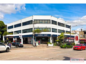 Retail commercial property for lease at 2/206-208 Liverpool Road Ashfield NSW 2131