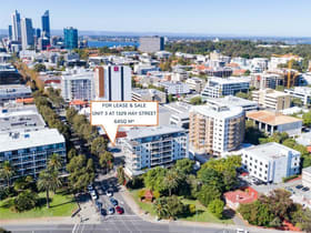 Offices commercial property for sale at 3/1329 Hay Street West Perth WA 6005