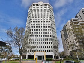 Offices commercial property for lease at Part Level 12/636 St Kilda Road Melbourne 3004 VIC 3004