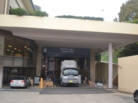 Industrial / Warehouse commercial property for lease at 4/31 Gibbes Chatswood NSW 2067
