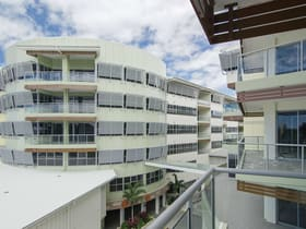 Offices commercial property for lease at T1.304/55 Plaza Parade Maroochydore QLD 4558