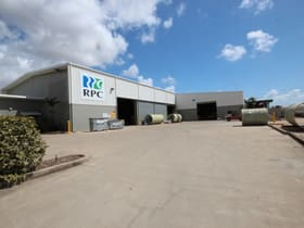 Industrial / Warehouse commercial property for sale at 725 Ingham Road Mount St John QLD 4818