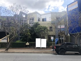 Parking / Car Space commercial property for lease at 1A/37 Boundary Street South Brisbane QLD 4101