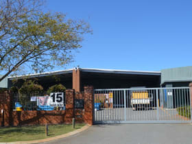 Factory, Warehouse & Industrial commercial property for lease at 9 & 15 Hod Way Malaga WA 6090