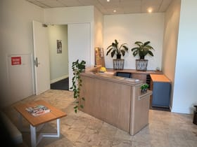 Offices commercial property for lease at 1st floor/95 Albert Street Brunswick VIC 3056