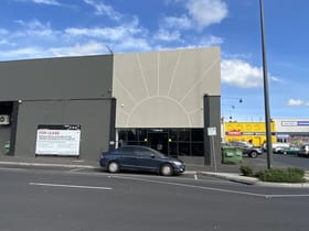 Medical / Consulting commercial property for lease at 6/3 Dawson Street Sunshine VIC 3020