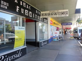 Shop & Retail commercial property for lease at 41 Prince Street Grafton NSW 2460