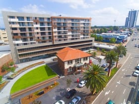 Medical / Consulting commercial property for lease at Level 2 Suite 2/300 Macquarie Street Liverpool NSW 2170