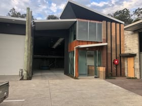 Factory, Warehouse & Industrial commercial property for lease at 3/98 Spencer Rd Carrara QLD 4211