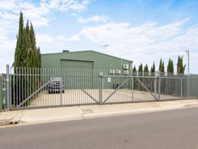 Industrial / Warehouse commercial property for lease at 23 Fourth Street Wingfield SA 5013