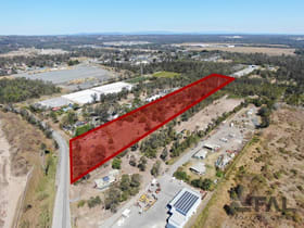 Development / Land commercial property for lease at 236 Bowhill Road Willawong QLD 4110