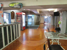 Showrooms / Bulky Goods commercial property for lease at Baulkham Hills NSW 2153